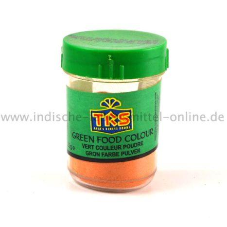 Grüne_Lebensmittelfarbe_Green_Food_Colour_TRS_25g