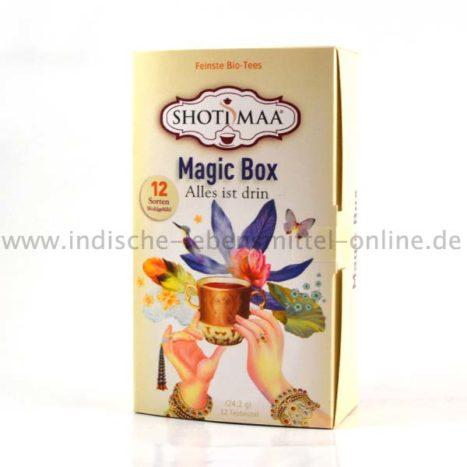 Shoti_Maa_Magic_Box_Gewürztee