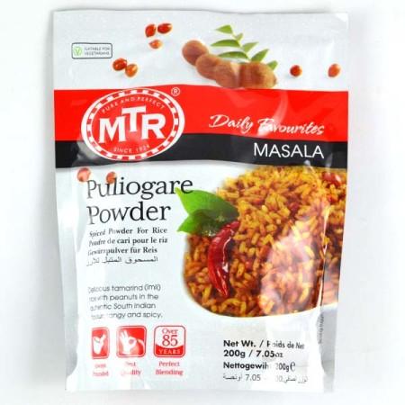 Puliogare Powder MTR 200g