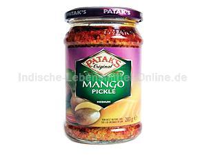 mango-pickle-beilage-mild-medium-patak