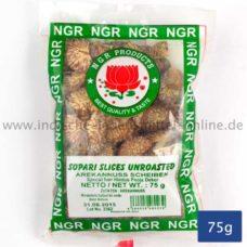 NGR-Betelnüsse-Arekanüsse-Betelnusspalme-Areca-Nut-Chips-Supari-Paan-Natur-Arekanüsse-75g