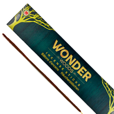 NGR-Wonderwood-Räucherstäbchen-Incense-Indien-15g